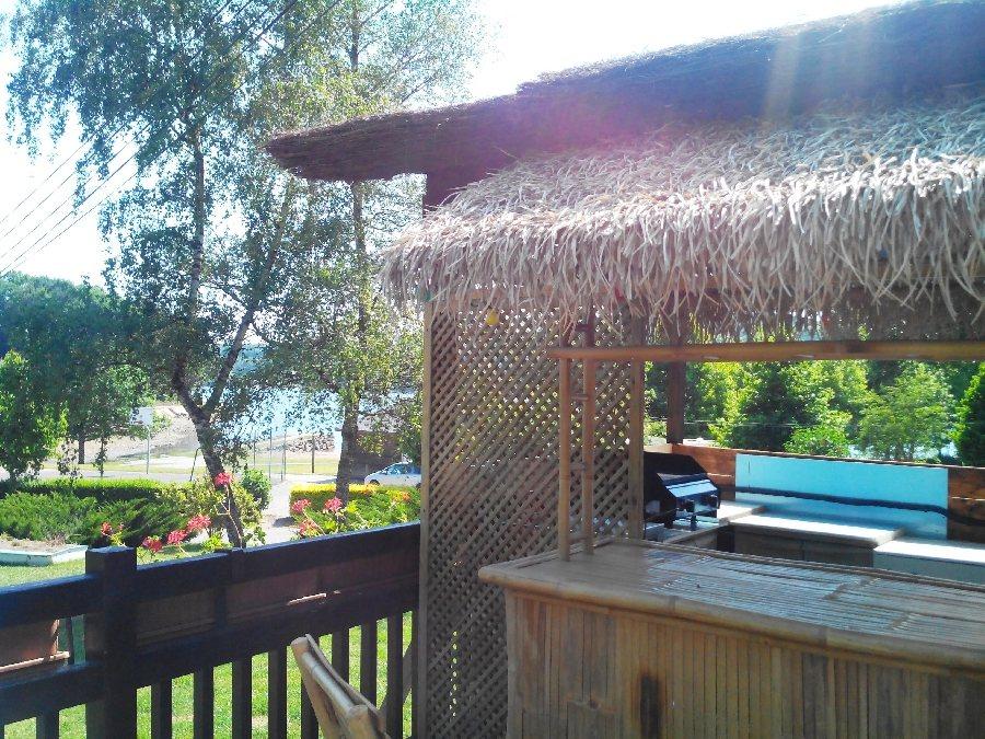 Village vacances yaloer villefranche de panat h bergement collectif tourisme aveyron - Village vacances auvergne piscine ...