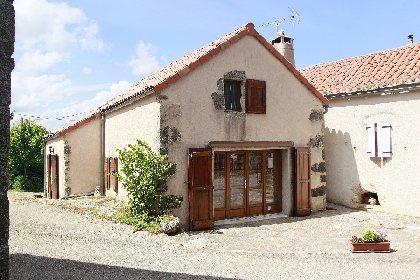 Chez Fanchon - Gîte Le Viaduc