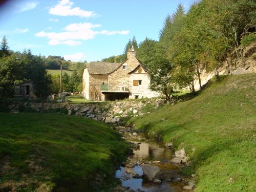 Moulin de Graunès - AYG4054