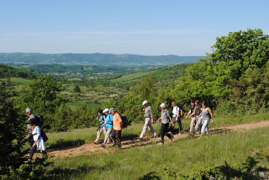 Vimenet insolite: Promenade à la découverte du patrimoine local