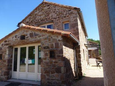 Hameau de Bouyssi : Maison