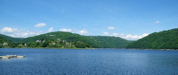 Location de pontons pour bateaux