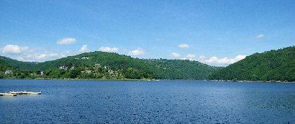 Location de pontons pour bâteaux, Office de tourisme Argences en Aubrac