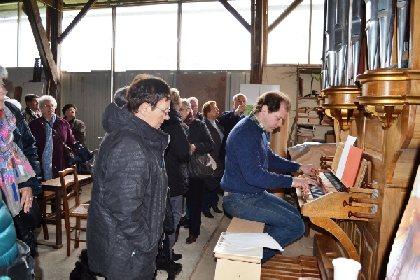Les Orgues du Causse, OFFICE DE TOURISME DE VILLENEUVE D'AVEYRON