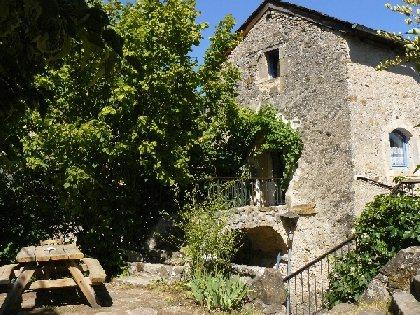 Gîte des Valettes, Comité Départemental du Tourisme de l'Aveyron
