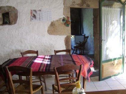 La Bouyerie : Cottage