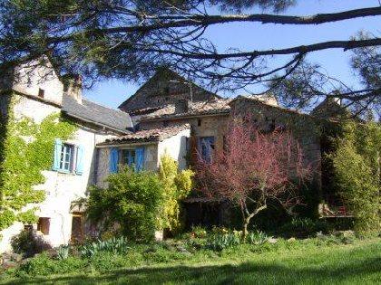 La Bouyerie : Maison de location de vacances