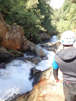 Explo Nature Millau Canyoning
