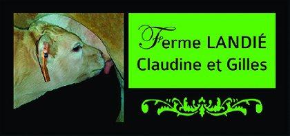 Ferme Landié Claudine et Gilles, OFFICE DE TOURISME de CONQUES-MARCILLAC