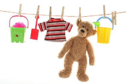 Bourse aux jouets à Souyri