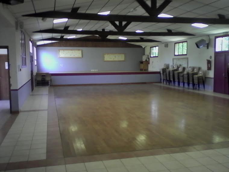 Salle des Fêtes de Pierrefiche d'Olt