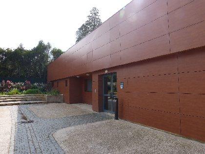 Espace Culturel de St Geniez d'Olt, OFFICE DE TOURISME INTERCANTONAL SAINT GENIEZ  / CAMPAGNAC