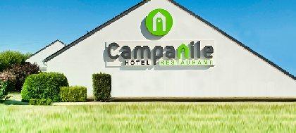 Hôtel Campanile - Salle de réception, OFFICE DE TOURISME DU GRAND RODEZ
