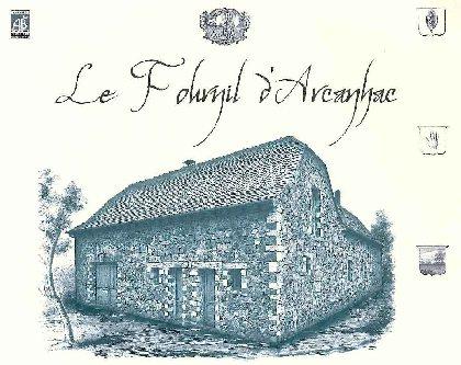 Le Fournil d'Arcanhac
