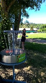 Sports et Nature - Disc-golf, OFFICE DE TOURISME REGIONAL DE VILLEFRANCHE DE ROUERGUE