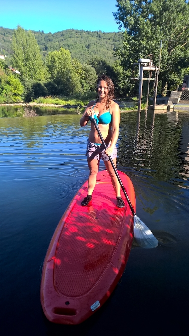 Sports et Nature - Stand-up Paddle