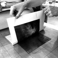 Gaelle Abolivier - Marchetti -Ceramique et Gravure