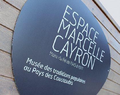 Espace Marcelle Cayron