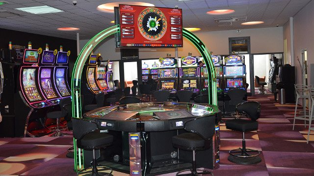 casino de jeux cransac