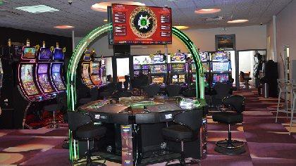 Casino de Cransac, OFFICE DE TOURISME DE CRANSAC