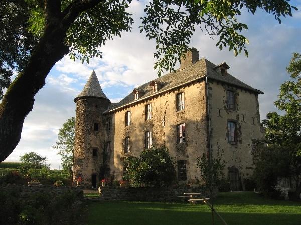 Chambres d'hôtes du Château de Taussac
