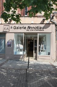 Galerie ANNOTIAU, OFFICE DE TOURISME DU GRAND RODEZ