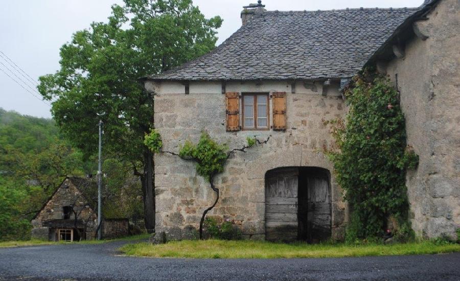 Maison des Cazals