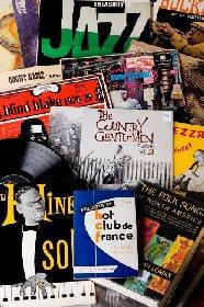 Visite commentée de la collection de Jazz Panassié