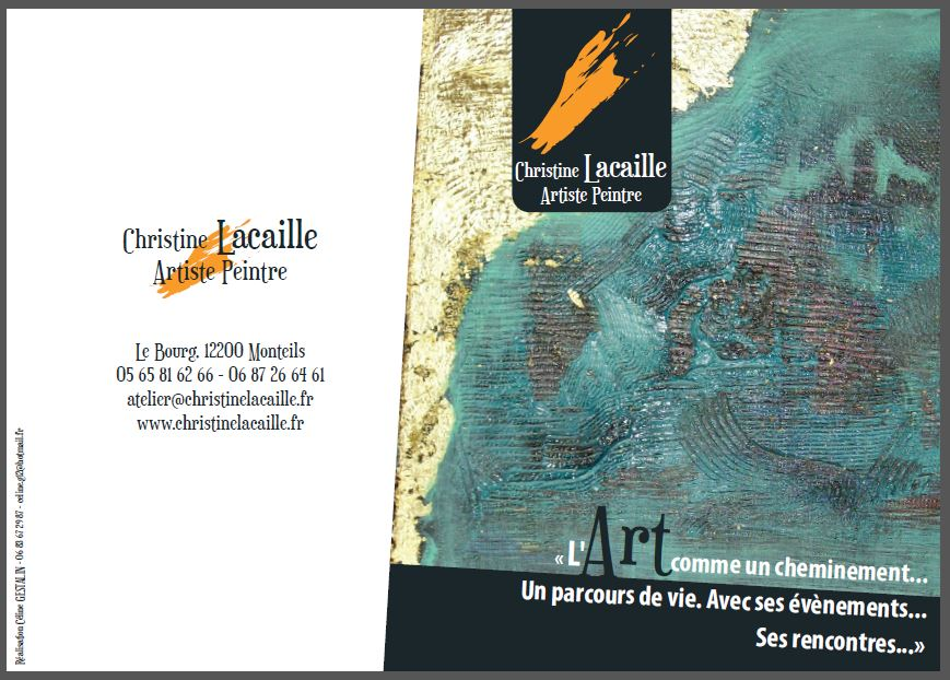 Atelier Christine Lacaille
