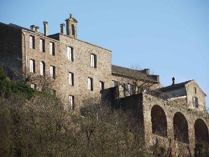 Les Hauts de Camares - Gite Dourdou, OFFICE DE TOURISME DU ROUGIER DE CAMARES
