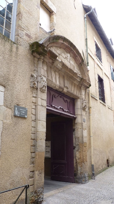 Hôtel de Séguret