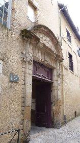 Hôtel de Séguret, OFFICE DE TOURISME DU GRAND RODEZ