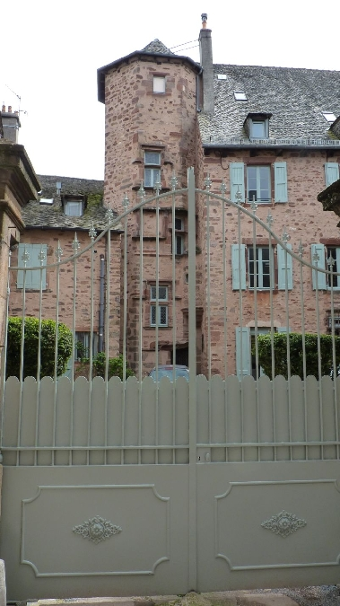 Hôtel de Bonald