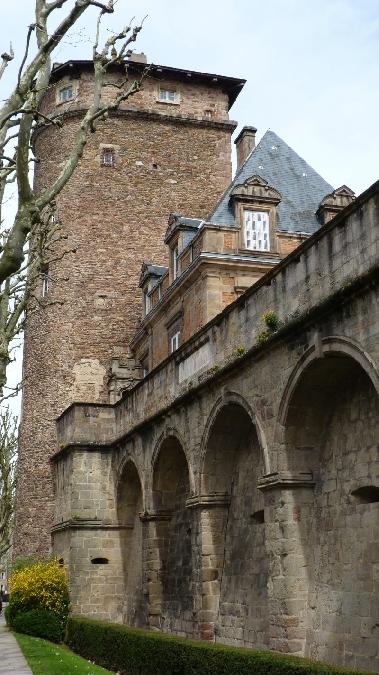 Tour Corbières
