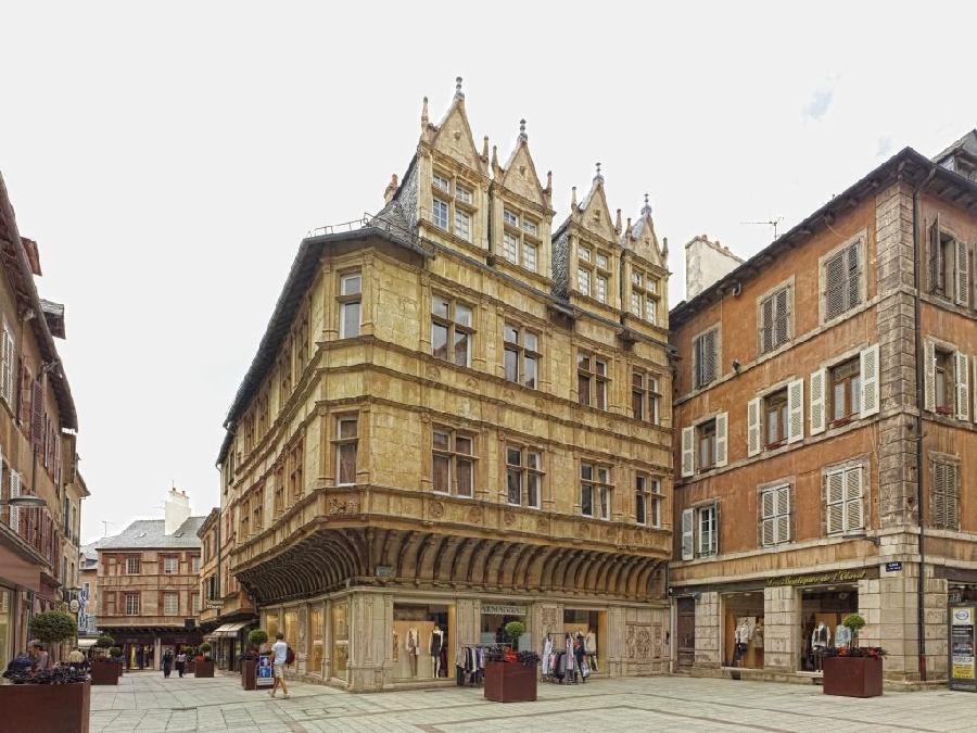 Maison d'Armagnac
