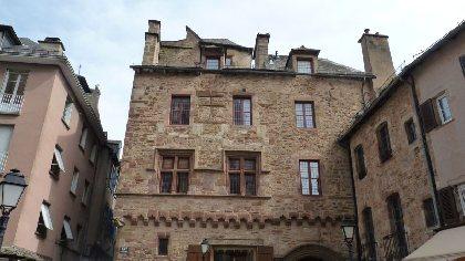 Maison de Benoît, OFFICE DE TOURISME DU GRAND RODEZ