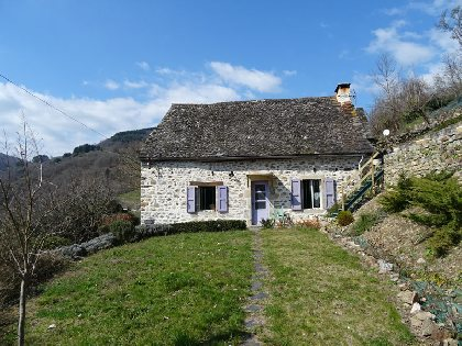 Gite rural Aurel - H12G005825
