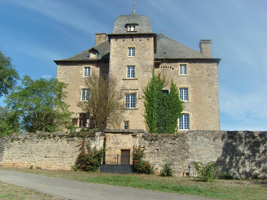 Château de Grun