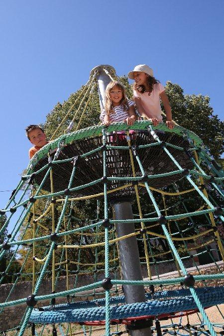 Jeux et parcs villefranche villefranche de rouergue tourisme aveyron - Office de tourisme villefranche de rouergue ...