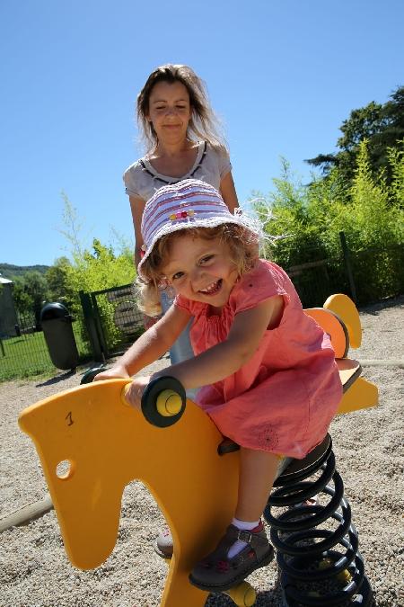 Jeux et parcs à Villefranche