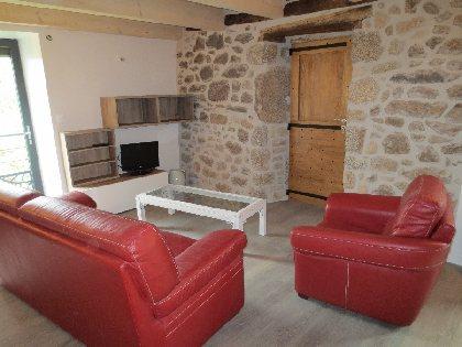 Gite rural La Maison de Jeanne et Louis - H12G005640
