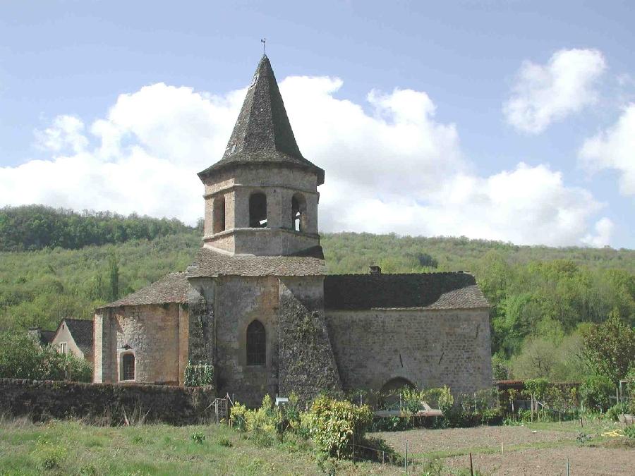 Visite de l'Eglise Saint-Paul