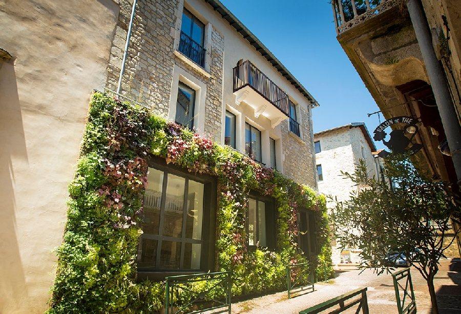Les fleurines la chartreuse 53 villefranche de rouergue g te tourisme aveyron - Office de tourisme villefranche de rouergue ...