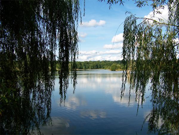 Pêche au Lac de Bannac