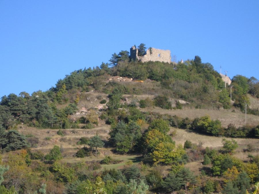 Le Château d'Algues