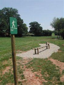 Parcours santé de Rignac, OFFICE DE TOURISME DU PAYS RIGNACOIS