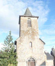 Journées du Patrimoine - Eglise de Mondalazac