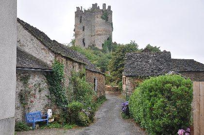 Château de Roumégous