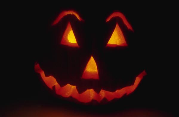 Jeux enfants d'Halloween