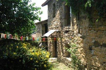 façade, Mme Gauffre Marie Pascale